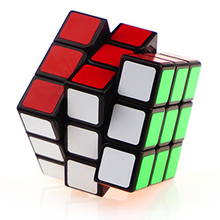 3x3x3 Magic Magic Cube Puzzle Love Cube For Adult Kids Educational Toys Color Neo Cubo Magico Profissional 50J0154
