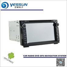 Car Android Navigation System For KIA Ceed / Venga 2006~2016 - Radio Stereo CD DVD Player GPS Navi BT HD Screen Multimedia