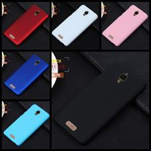 Rubber Back Matte Case for Lenovo Vibe K6 Note Shot Z90 S660 Vibe C A2020 A2010 A1000 K3 Note A5000 S60 K5 Plus ZUK Z2 Pro Cover