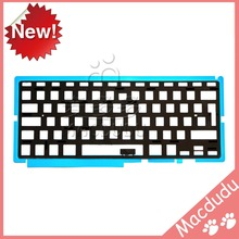 "NEW UK Layout keyboard backlight For Macbook Pro 15""A1286 2009-2012(China)"