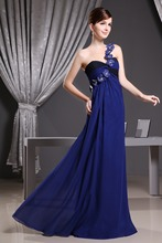 In Stock Real Pic Elegant A Line Sweetheart One Shoulder Mother Of The Bride Dresses Party Gowns For Wedding