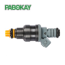16 pieces x High performance 1600cc 152lb/hr-160lb/hr CNG fuel injector 0280150842 0280150846 for ford racing car truck