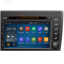 Quad Core Android 5.1 Two din Car DVD Player for VOLVO S60 V70 XC70 2000-2004 car GPS Navigation autostereo Radio unit