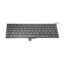 10pcs/lot Wholesale High Quality Keyboard For Apple Macbook Pro 13'' A1278 Layout Germany Keyboard Replacement 2009-2012 Year(China)