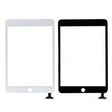 Touch Screen Digitizer with Flex cable Repair For iPad Mini 2 A1489 A1490 A1491 Without IC Chip(China)