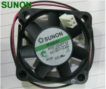 Sunon KDE1204PFV3 40mm 4CM 4010 DC 12V 0.8W server inverter quiet mini micro cooling fan