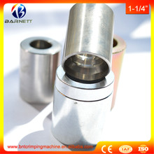 Advanced production equipment pipe ferrule sleeve(China)