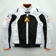 Sales promotion free yogin motorcycle oxford clothing/ motorcycle jacket / autorcycle jackets have gear jacket(China)