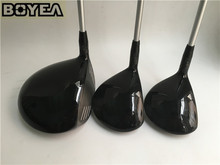 Brand New Boyea 11PCS 917 Full Set Boyea Golf Clubs 917D2 + 917F2 + Irons R/S Flex Graphite/Steel Shaft With Head Cover