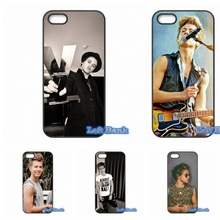 The Vamps Bradley Simpson James Mcvey Phone Cases Cover For Apple iPhone 4 4S 5 5S 5C SE 6 6S 7 Plus 4.7 5.5 iPod Touch 4 5 6