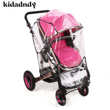 comfortable baby Stroller Windproof Dustproof Cover Baby Stroller Raincoat high Quality  Keep Off  From Dust Cheap YUJU09LL