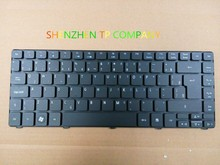 New BR keyboard for Acer Aspire 3810TG 3810T 4750G 3810 4736 3820 4820 4741 4535 4540 4743G 5942 5942G BR VERSION(China)