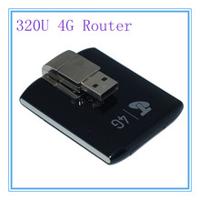 Unlocked Aircard 320U Wireless USB 4G LTE Modem