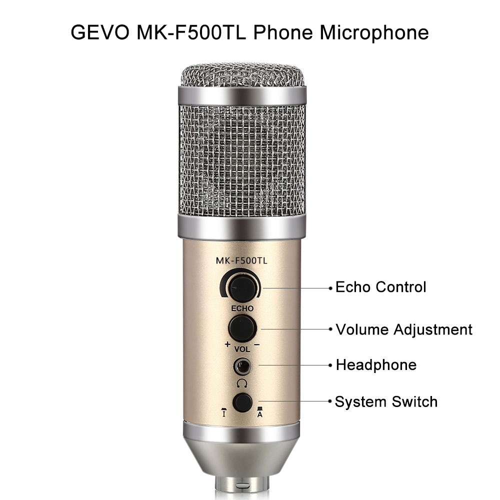 Microphone For Phone 2