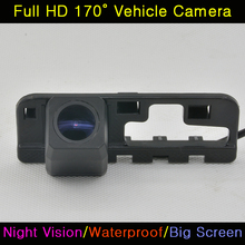 Car HD Night Vision Backup Rear View Camera Waterproof Parking Assistance For Honda Civic 2003 2004 2005 2006 2007 2008 2009