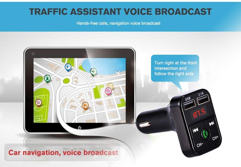 E0134 B2 Car MP3 Player (5)