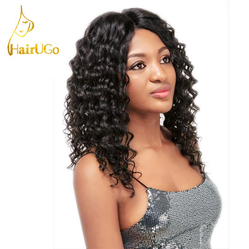 China manufacturer long black wig  , wholesale brazilian hair lace wig , factory price hair dye wig