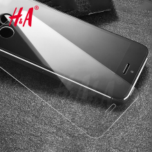 H&A Premium Explosion Proof Tempered Glass For iphone 5 5S SE Screen Protector For iphone 5S SE Glass Protective Film(China)