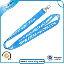 Free shipping 120pcs/lot factory hot selling high quality lanyard for sale(China)