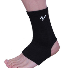 Ankle Support Ankle Brace Protector Basketball Equipment Foot Bandage Protection Achilles Tendon Support Taekwondo Accessories(China)