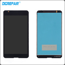 "Buy 4.7"" Black Sony Xperia E4g E2003 E2006 E2053 LCD Display Touch Screen Digitizer Full Assembly Free Shipping+Tracking for $21.89 in AliExpress store"