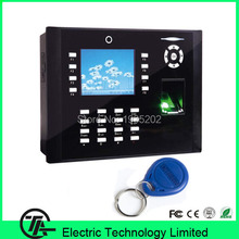 Biometric 3g iclock680 fingerprint  time attendance and access control with125KHZ RFID card reader optional wifi,gprs