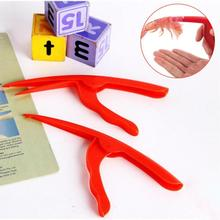 Creative Lobster peeled shrimp artifact clamp plastic kitchen tools line of shrimp shell cooking Gift 45(China)