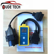 B800 obd2 SRS Scanner And Resetter Tool for BMW Fit E36 E46 E34 E38 E39 Z3 Z4 X5