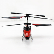 Free Shipping Wltoys S929 RC Drone 3.5 Channel Remote Control Helicopter Model with Gyroscope RC Toy for Kids Outdoor Hobby