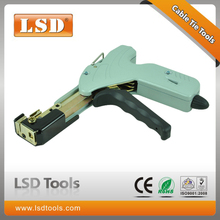 Fast nylon tie tool to pack function width 2.4-4.8mm LS-338