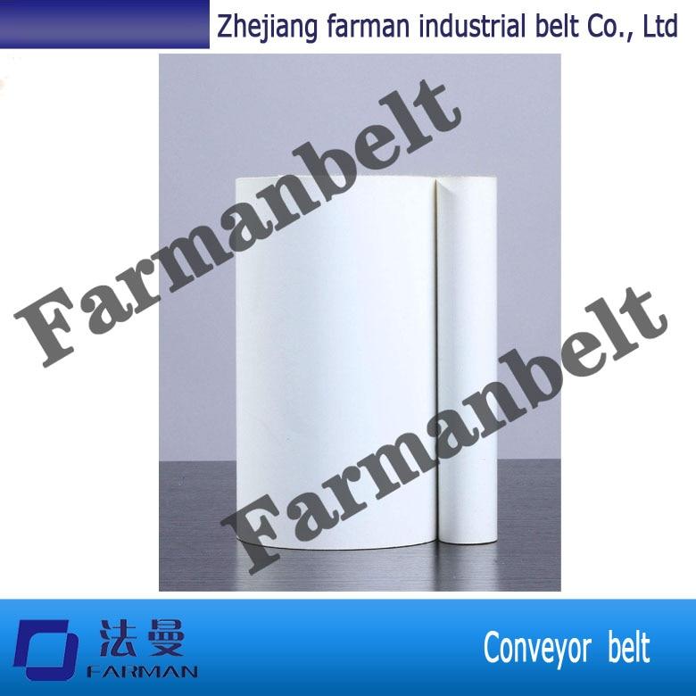 Good Peputation Factory Price Straight Pu Conveyor Belt<br>