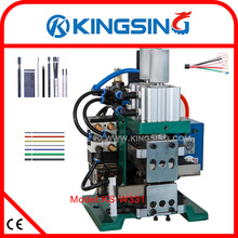 Pneumatic Wire Stripping Machine  KS-W331 +  Free Shipping by DHL air express (door to door service)