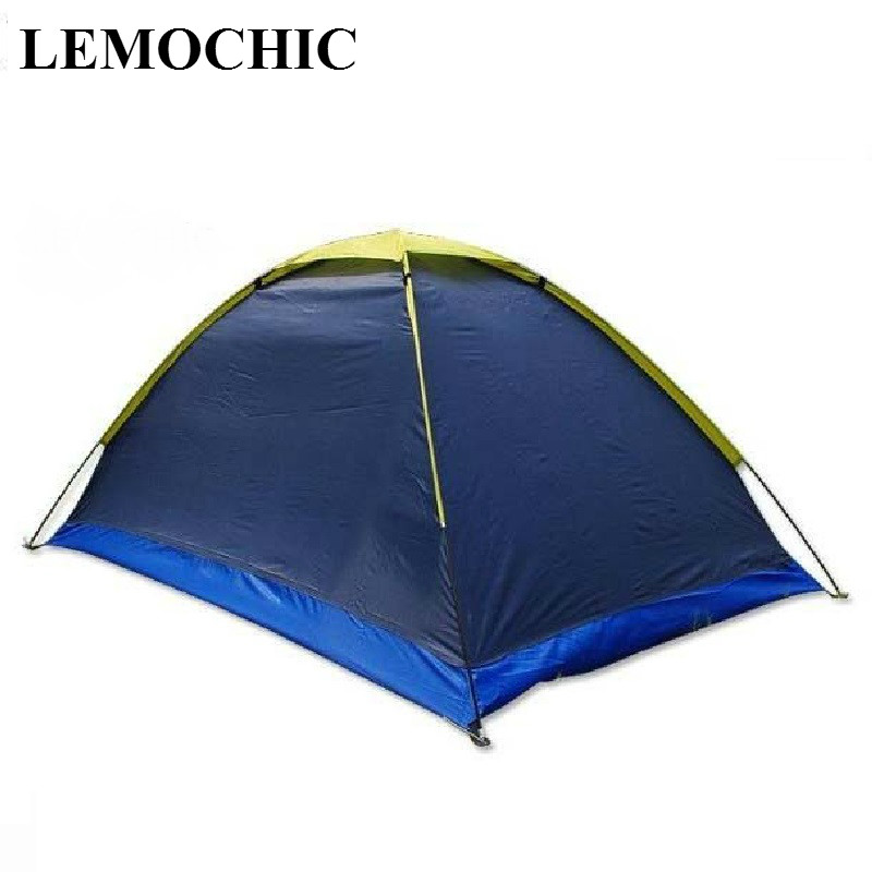 New Style ultralight camping beach party Barraca waterproof tent hunting fishing gazebo outdoor tienda de acampar High quality<br><br>Aliexpress