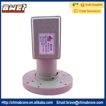 C Band LNB Dual Polarization Single Output 5150/5750MHz for Africa Market(China)