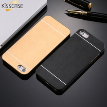 KISSCASE Phone Cases For Apple iphone 5 5S 5G Case Cover Plastic Hard Back Phone Accessories Luxury Cover for iphone 5 5s Case