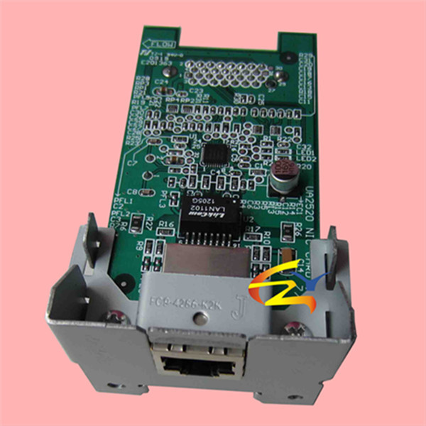 Compatible For  Canon IR2318L Lan card IR2318L Ethernet card high quality packaged for 6pcs wholesale high quality<br>