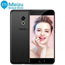 "Original Meizu Pro 6S 4GB 64GB Mobile phone Android Helio X25 Deca Core 5.2"" 1080P 3D AMOLED 12.0 MP Cell Phone PRO6S M570Q-S"