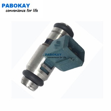 4 PIECES fuel injector IWP071 81177 A0000786249 0000786249 Fits For MERCEDES BENZ W168 414 A-CLASS VANEO 1.6 1.9