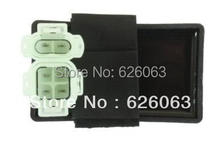 Free Shipping CDI Unit with Alternating Current for 150cc 125cc and 50cc GY6 and QMB based engines Scooter Part