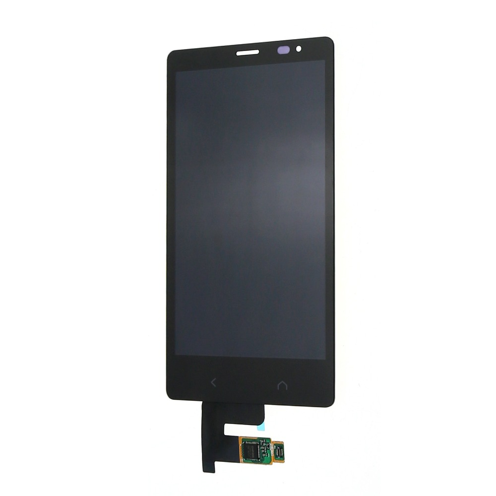 For Nokia lumia X2 Dual SIM RM-1013 LCD Display Touch screen with digitizer Full Assembly <br>