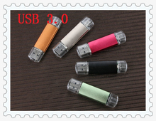 Usb Stick Android Phone Colorful usb memory stick 8G 16G Hot Sale OTG USB 3.0 usb flash drives thumb pendrive u disk