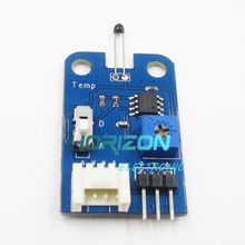 NEW Analog Signal Temperature Sensor 3Pin/4Pin PIC AVR MCU DSP(China)