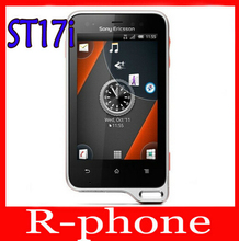ST17 Original Sony Ericsson Xperia active ST17i Mobile Phone GPS WiFi Android Cell Phone Refurbished(China)