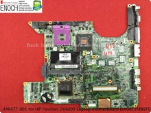 446477-001   for HP Pavilion DV6000 DV6500 DV6700 GM965 Laptop motherboard  DA0AT3MB8F0      store No.211