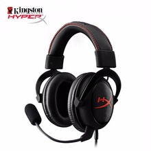 KINGSTON HyperX Cloud Core Gaming Headset Suitable for computer phone tablet Headphones With microphone