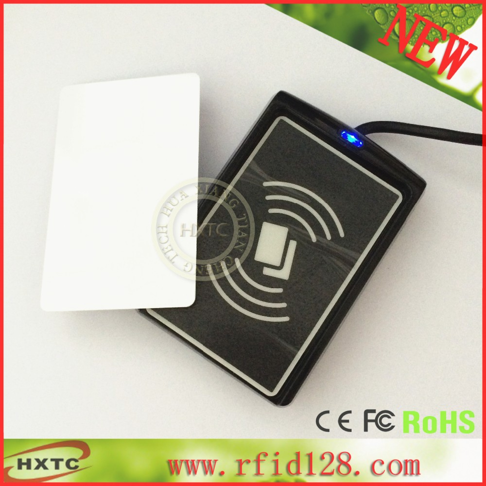 HF/13.56MHZ Proximity RFID Contactless Smart Card Reader Writer #ACS ACR110 Support ISO14443 A B Type Cards/Tags/Lables<br><br>Aliexpress