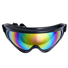 Universal Outdoor Motocross Ski ATV Dirt Bike Off Road Racing Goggles Motorcycle Glasses Airsoft Paintba Surfing Eyewear Glasses(China)