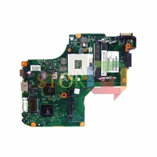 for toshiba satellite laptop motherboard C600 V000238100 6050A2448001-MB-A01 HM65 NVIDIA GT315M DDR3