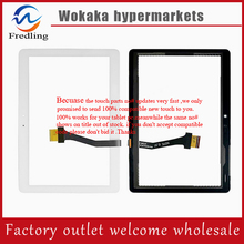 10.1'' White For Samsung Galaxy Note N8000 N8010 N8013 Touch Screen Digitizer Sensor Glass Tablet Pc Replacement Parts