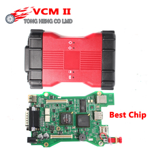 Best Quality VCM2 VCMII Multi-Language Professional for Frd VCM II IDS Diagnostic Tool VCM 2 Scanner for FRD & M-azda